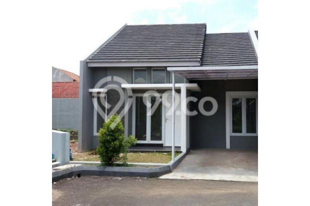 Rumah di jual di bojongsoang murah strategis siap huni harga promo 17935231