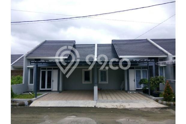 Rumah di jual di bojongsoang murah strategis siap huni harga promo 17935241