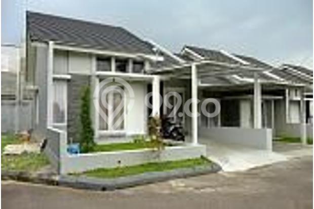 Rumah di jual di bojongsoang murah strategis siap huni harga promo 17935238