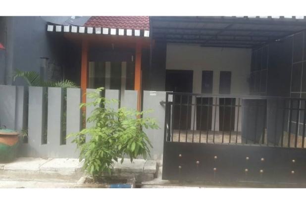 Rumah Second Minimalis Siap Huni 12627114