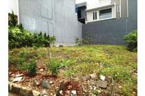 Tanah Kavling 350m Dalam Townhouse di Kemang Antasari Dekat Dari Blok M