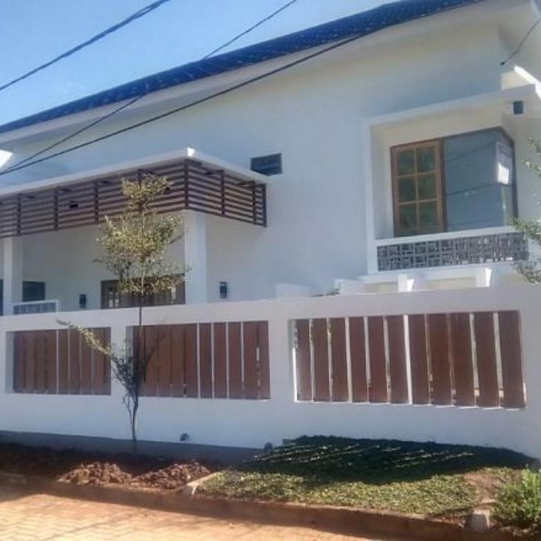 Dijual Rumah Cantik Nyaman di Villa Gunung Lestari, Tangsel