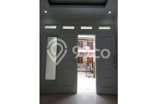 Dijual Rumah Daerah Harapan Indah 1 Bekasi 17794565