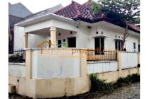 DREAMPROPERTI | Rumah hook di jalan  ikan nus malang