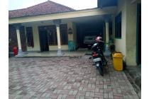 tanah 1550 m2 + rumah tua dan kontrakan 8  pintu,   Bantar Gebang Bekasi