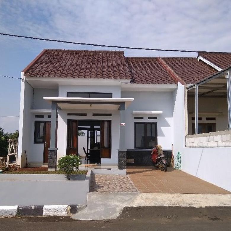 Dijual Rumah Modern di Sawangan Village Depok