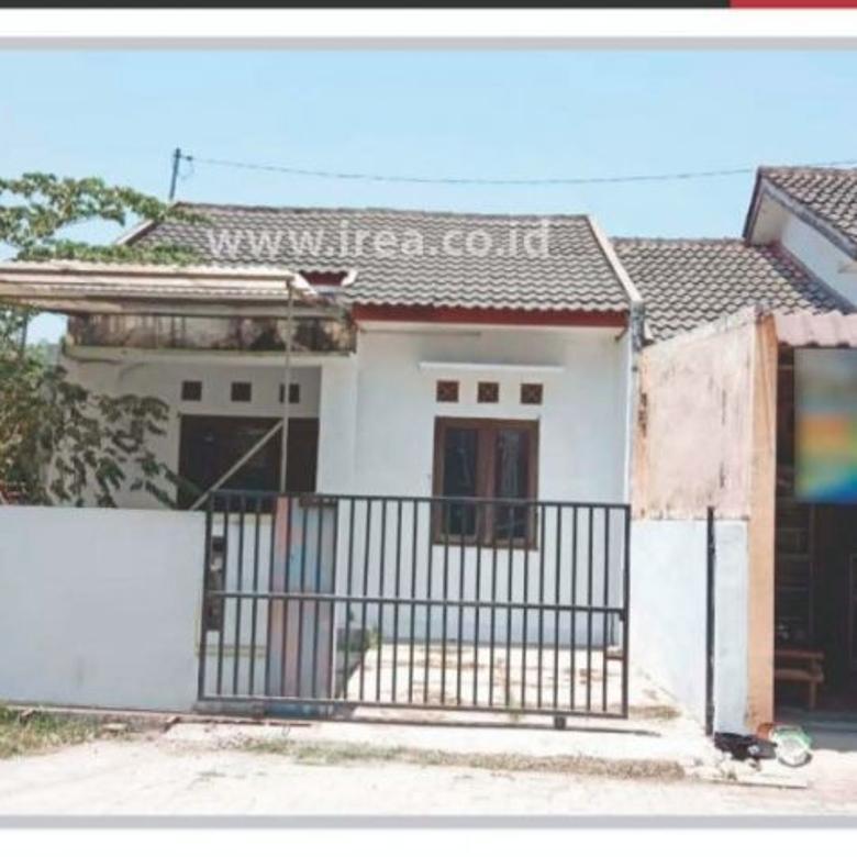 Rumah dijual di Telukan Surakarta