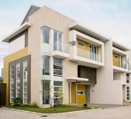 Dijual Rumah Mewah Strategis di Simatupang Residence, Jaksel