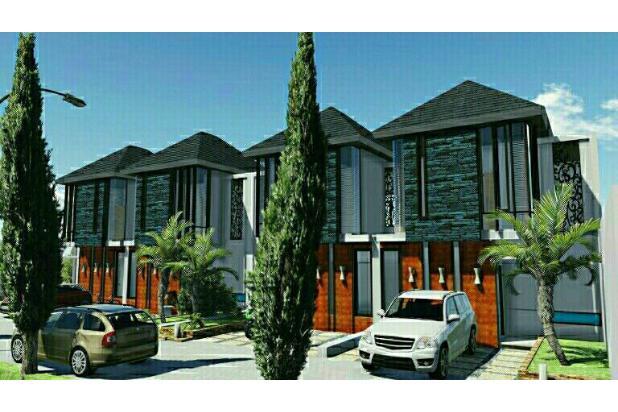 Rumah impian ekslusif, mewah, berkualitas dengan harga terjangkau 16224995