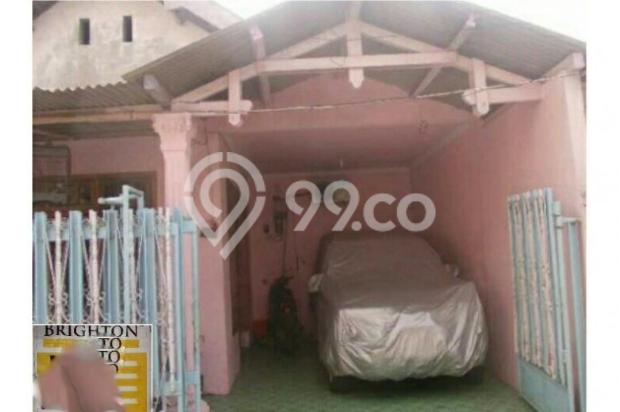 Rumah Murah Petemon Surabaya 580jt Nego 11194976