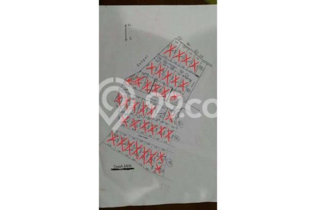 Rumah Dijual Murah Panti Riverview Bonus AC (Nego) 13070125