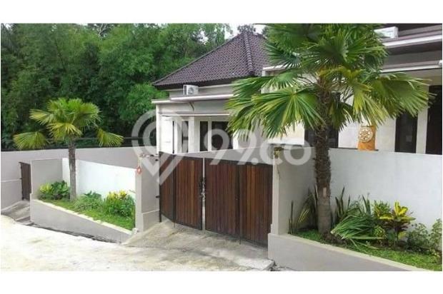Rumah Dijual Murah Panti Riverview Bonus AC (Nego) 13070124