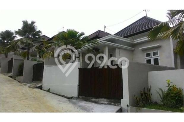 Rumah Dijual Murah Panti Riverview Bonus AC (Nego) 13070126