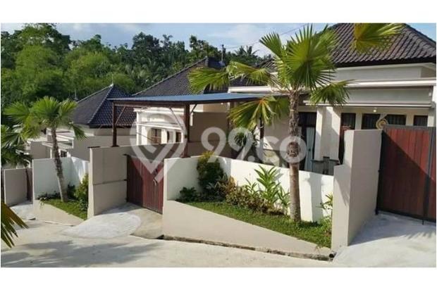 Rumah Dijual Murah Panti Riverview Bonus AC (Nego) 13070135