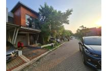 Rumah Murah di cluster Kebayoran Harmony, Bintaro