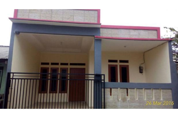 Dijual rumah komplek pertanian jl padi  Pondok ungu permai 16509256