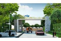Rumah asri minimalis grand Zamzam Rancaekek.strategis 300m dekat mall RTC!