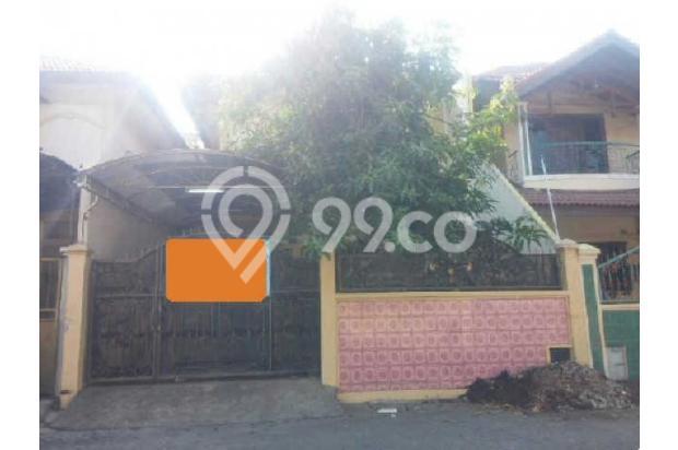Rumah Siap Huni di Lebak Indah Regency 3955679