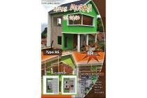 Rumah Villa Konsep Syariah Harga Murah di Dago Lembang - Bandung