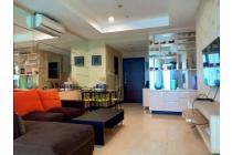 Apartemen Essence Darmawangsa 2 BR Jakarta Selatan