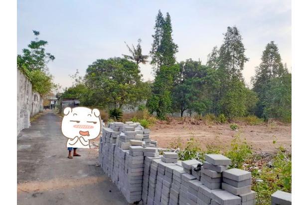 Rp511jt Tanah Dijual