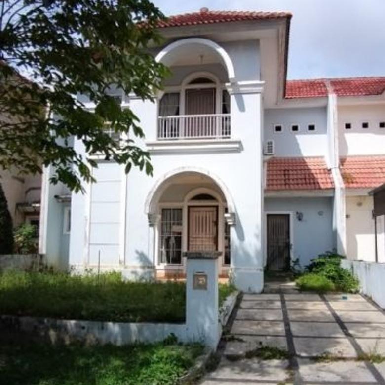 Rumah Dijual di Dutamas,Batam, Lokasi Strategis