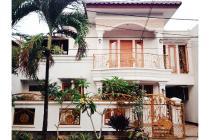 HOT SALE !!! Rumah Siap Huni, Interior Elegant, dan Strategis@Maleo,Bintaro