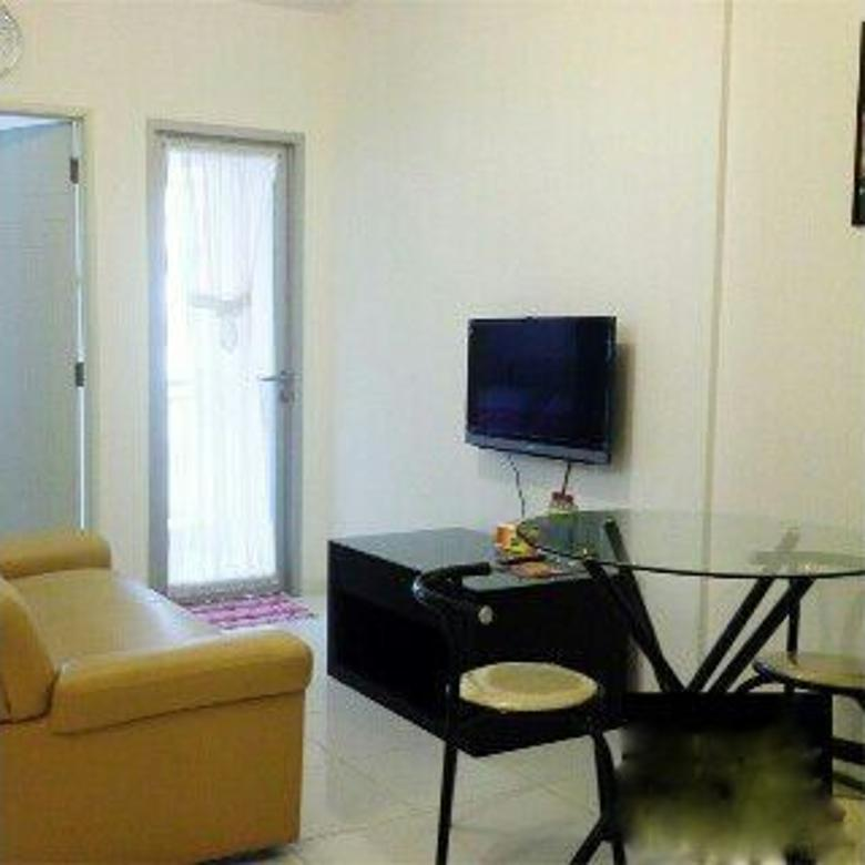Eastcoast apartemen fullfurnish 425jt