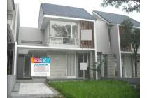 Rumah Minimalis Ciamik dan Siap Huni Lokasi Strategis, Daerah Citraland