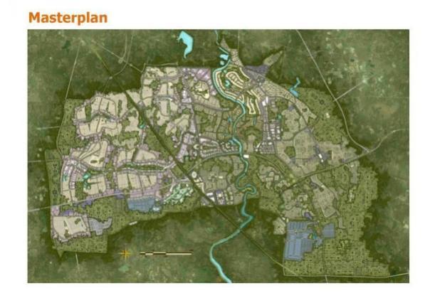Rp61,6mily Tanah Dijual