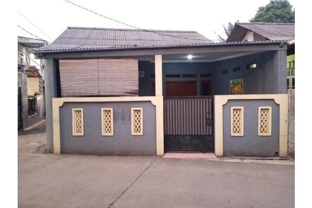 Rp330jt Rumah Dijual