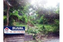 Tanah Dijual Murah di Gunung Malang