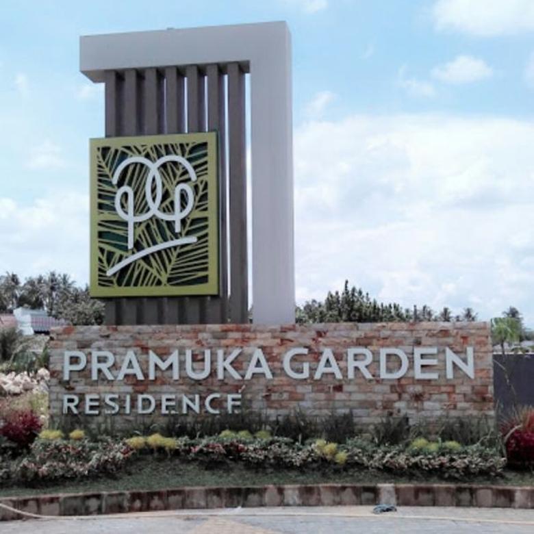 Pramuka Garden Residence