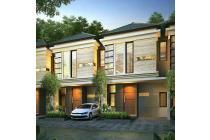 Rumah di Cibubur, harga terjangkau, lokasi strategis, hanya 480jt