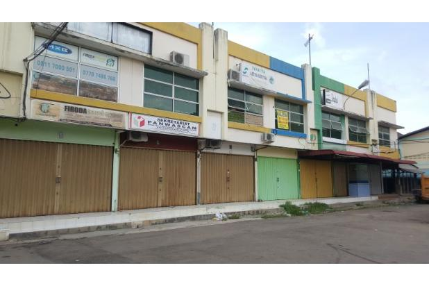 ruko murah alibaba batam center
