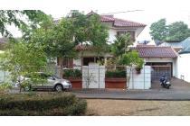 Dijual Rumah Mewah Nyaman di Bintaro Jaya Sektor 1, Pesanggrah