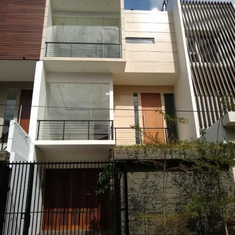 Rumah Brand New Sunter LT 98 m2 (7x14)