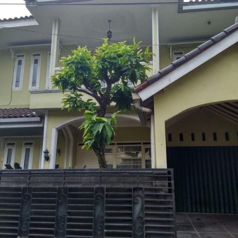 Rumah di Arcamanik Antapani Bandung