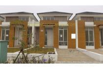 Rumah baru dalam cluster GardenVille Citra Raya ID2693EST