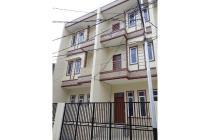 Rumah Baru 5x17 @ Jelambar Kavling Polri