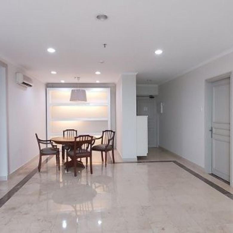 Apartemen Dijual di Bumi Mas, Cilandak, Jaksel,dekat MRT, 3 BR