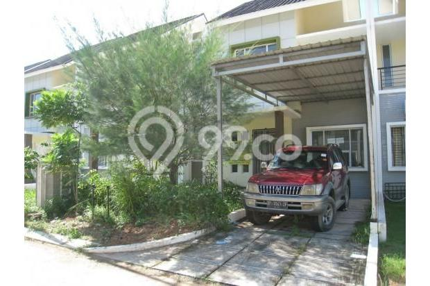Disewakan Rumah Minimalis Bagus di Golf Residence Sukajadi Batam 13960728