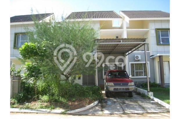 Disewakan Rumah Minimalis Bagus di Golf Residence Sukajadi Batam 13960726