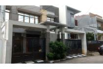 Dijual Rumah Baru Minimalis di Sunter 5 KT+1, 3 KM+1 Fully Furnished
