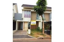Dijual Rumah Minimalis di Cherryville, Grand Wisata, Bekasi