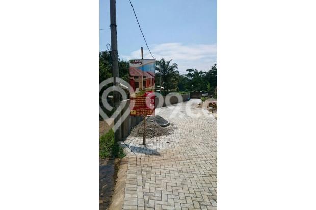 Rumah Siap Huni DP 10 juta cicilan 3 juta di Arco Sawangan 5454703