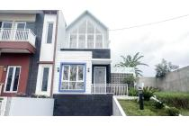 Rumah Siap Huni di Lembang Bandung utara lokasi premium full fasilitas dekat setiabudi gegerkalong