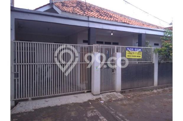 Info Rumah Murah Sekitar Cimahi, Rumah Dijual Murah Di Cipageran 9955383