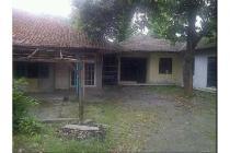 Tanah Ngantong di Pinggir Jalan Utama, Lenteng Agung, Jakarta Selatan