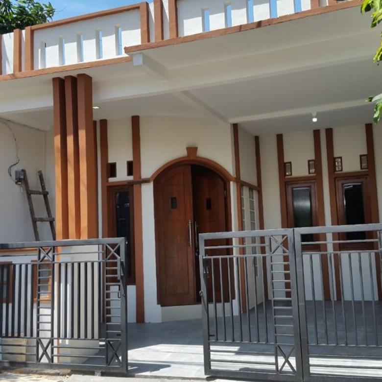 Rumah Bekasi Minimalis Di Bekasi Timur Regensi / Regency / BTR